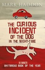 The Curious Incident Of The Dog In The Night-Time By Mark Haddon. 9781849920414