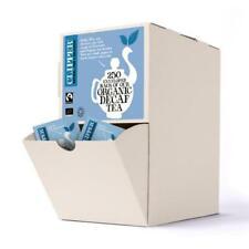 💚 Clipper Organic Everyday Decaf Black Tea 250envelopes