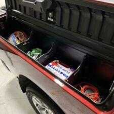 Truck Storage Divider 10pc Set Fits Dodge Ram 1500 RamBox 2009-15 w/ 5'7 bed