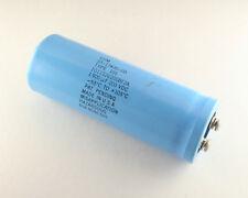 1x 1900uF 200V Large Can Electrolytic Aluminum Capacitor 200VDC 1900mfd 1,900