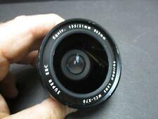 Fuji Fujifilm WCL-X70 wide conversion lens for X70 Digital Camera