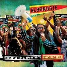 Sound The System Showcase 0054645701426 by Alborosie CD