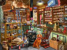 New 2000 pcs pc Puzzle jigsaw Castorland General Merchandise    C-200771