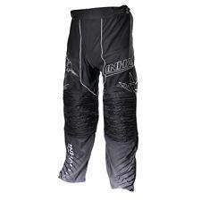Misión-inlinehockey pantalones misión INHALER ds2 senior, 1044714. extremadamente estable.
