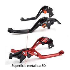 3D Ducati leva Leve Freno Frizione per Ducati 749/848/848 EVO/999/1098/1198/S/R