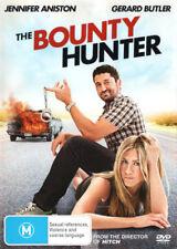 The Bounty Hunter - Gerard Butler, Jennifer Aniston DVD R4 New! *