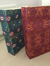 More details for 1960s or 1970s paper bags - nigel quiny designs for biba?