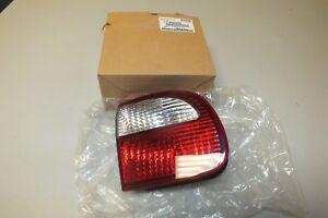 OEM NEW 99-02 DAEWOO LANOS LEFT INNER HATCH LID TAIL LAMP LIGHT 96303280 #275
