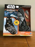STAR WARS The Force Awakens Micro Machines Kylo Ren Playcase - BRAND NEW