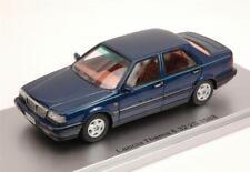 Lancia Thema 8.32 2S 1988 Blue Met.Ed.Lim.Pcs 250 1:43 Kess Model KS43019031