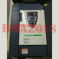 1PC USED Schneider Inverter Altivar 71 ATV71HU75N4Z Fully tested Fast delivery