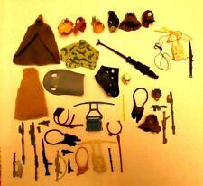 Star Wars Vintage Accesories Weapons Lili Kenner Last17 Original
