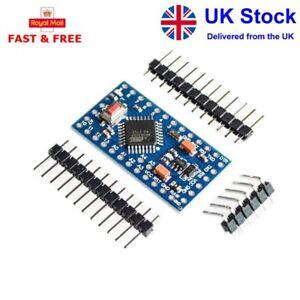 Arduino Pro Mini compatible 5V 16MHz ATMega328 & pin headers