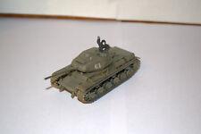 1:72 PROFESSIONAL BUILT MODEL WWII SOVIET HEAVY TANK KV-85