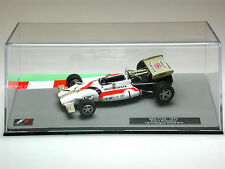 PEDRO RODRIGUEZ BRM P153 F1 Racing Car 1970 - Collectable Model - 1:43 Scale