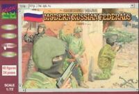 Orion 72003 - 1/72 - Russian Federal Forces Chechen Wars Plastic Model Kit