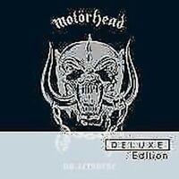 Motorhead - No Remorse (Edizione Deluxe) Nuovo 2 X CD
