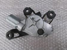 RENAULT Megane 1.6 16V Motor Rear Wiper 8200080900