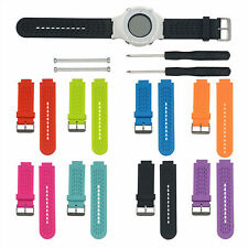 Replacement Watch Strap Band for Garmin Approach S2/S4 Smartwatch Wristband