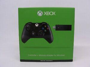 XBOX ONE Wireless Controller mit Wireless Adapter für Windows