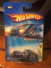2005 Hot Wheels Realistix Airy 8 #4