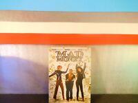 Mad Money ((DVD, 2008