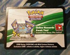 36X Pokemon TCGO Burning Shadows Booster Online Code sent via EBay mail