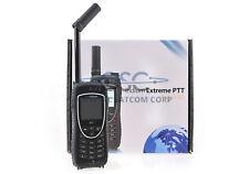 Iridium Extreme Push To Talk (PTT) Satellite Phone