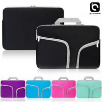 Neoprene Laptop Sleeve Case Cover Bag for MacBook Pro Retina Air 11 12 13 15inch