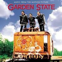 Garden State - Audio CD By Chad Fischer - GOOD