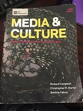 Media and Culture Mass Communication in a Digital Age textbook textbooks