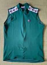 PEARL IZUMI Men's XL Sleeveless Cycling Bike Jersey