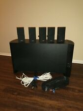Bose Acoustimass 15 Series ii Home Theater Surround Sound System.