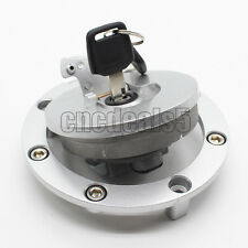 Fuel Gas Tank Cap Keys Cover For HONDA CBR 600/900/929/954/1000RR/1100 ALL Year