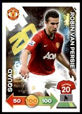 Panini Manchester United 2013 Adrenalyn XL - Robin van Persie Squad No. 46