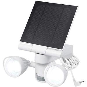 Flood Light Solar Panel, Motion Spot Light for Ring Spotlight & Stick Up Camera