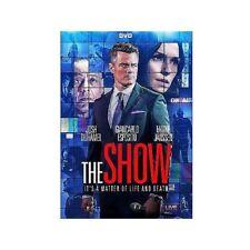The Show,Excellent DVD, Giancarlo Esposito, Famke Janssen, Caitlin Fitzgerald, J