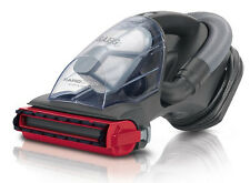 AEG AG71A Handheld Vacuum Cleaner With 2 Year 0.6 Litre 700 Watt Grey