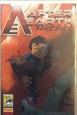 After Earth: Innocence (SDCC) Dynamite Special Edition (2012) VF/NM Comic