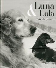 Luna & Lola-ExLibrary