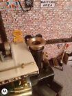 Mamod TE1A /� SR1A / SW1  Solid  Brass Chimney Cowl