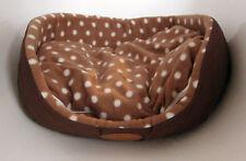 Letto per cani lavabile per un piccolo cane/gatto grande - 52 CM x 44 cm, Nuovo di Zecca