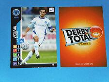 VIOLEAU AJ AUXERRE AJA ABBE-DESCHAMPS PANINI FOOTBALL CARD 2004-2005