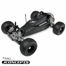 J Concepts - Illuzion - Traxxas Rustler 2WD - Overtray