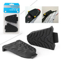2PCS Shimano SM-SH45 SPD-SL Road Bicycle Bike Pedal Cleat Covers Protector Set