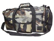 "Puma Camo / Camouflage 21"" duffel bag"