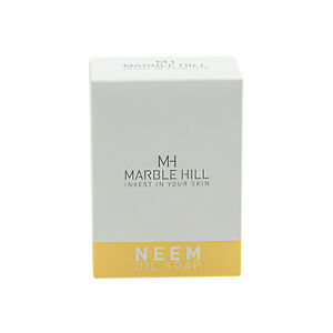 Neem Oil Soap Bar 100g. Conditioning cleansing bar Developed by medical doctor