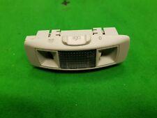 VW GOLF MK4 BORA N/S ROOF LIGHT WITH ALARM SENSOR 1J0 951 171 D