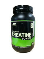 Optimum Nutrition MICRONIZED CREATINE Unflavored 2000g 380 Servings VALUE SIZE
