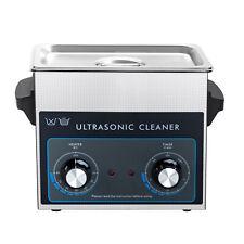 Ultraschall Reiniger 3L Reinigungsgerät aus Edelstahl Ultraschallgerät